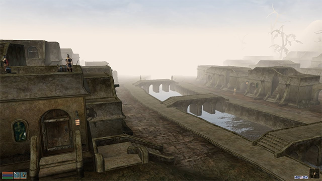 Morrowind Screenshot
